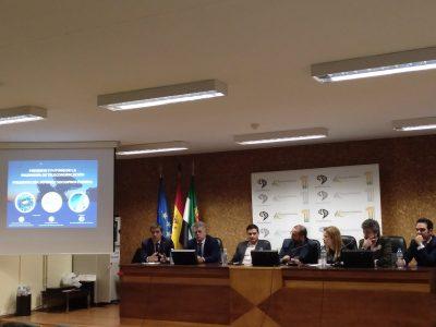 Mesa redonda sobre el futuro de la Ingeniería de Telecomunicación
