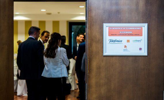 XIII Encuentro de las Telecomunicaciones de Extremadura