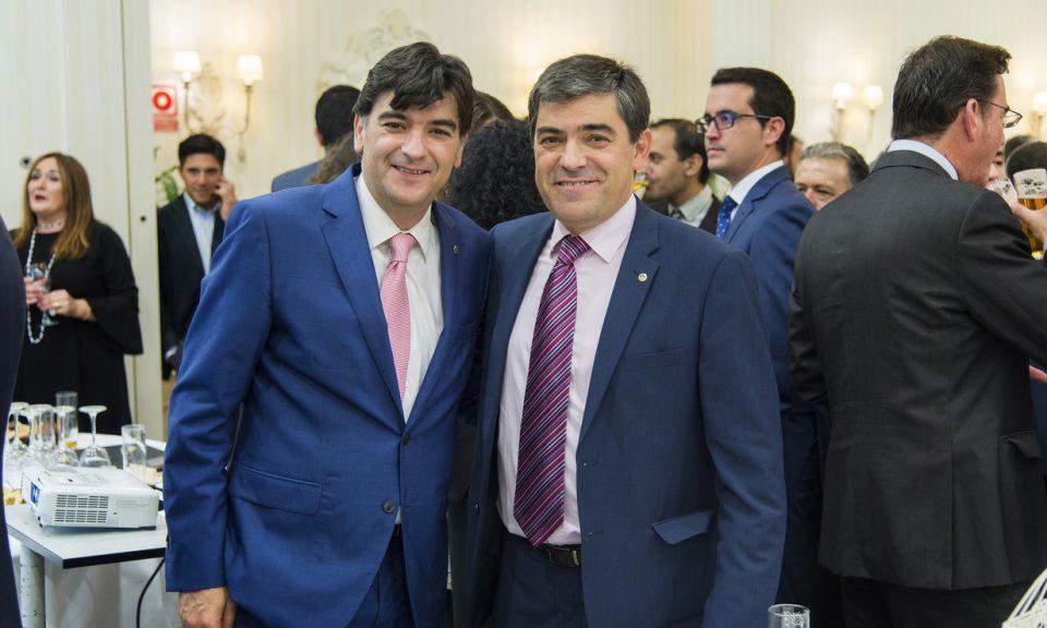 #Momentos del XIV Encuentro de las Telecomunicaciones de Extremadura
