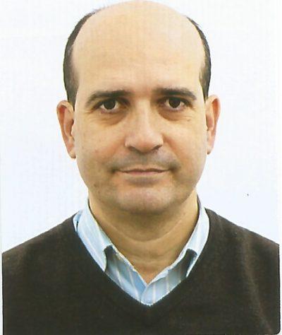 Luis Miguel Manzano